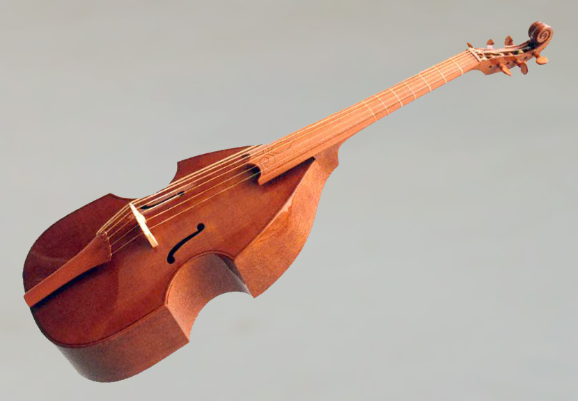 Renaisance-Bass-Viol-Ciciliano
